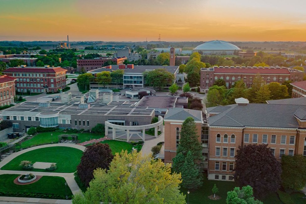 University of Northern Iowa  main image
