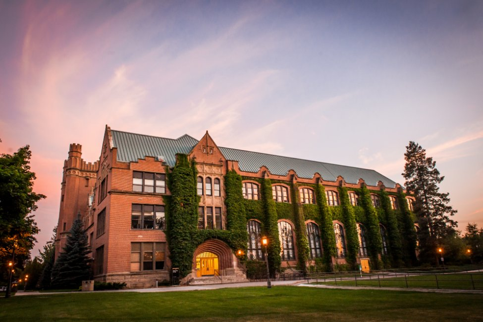 University of Idaho  main image