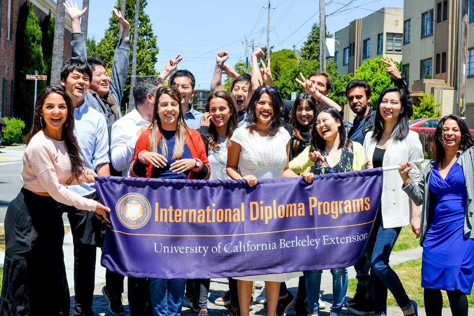 UC Berkeley -Extension IDP Programs International Diploma Programs