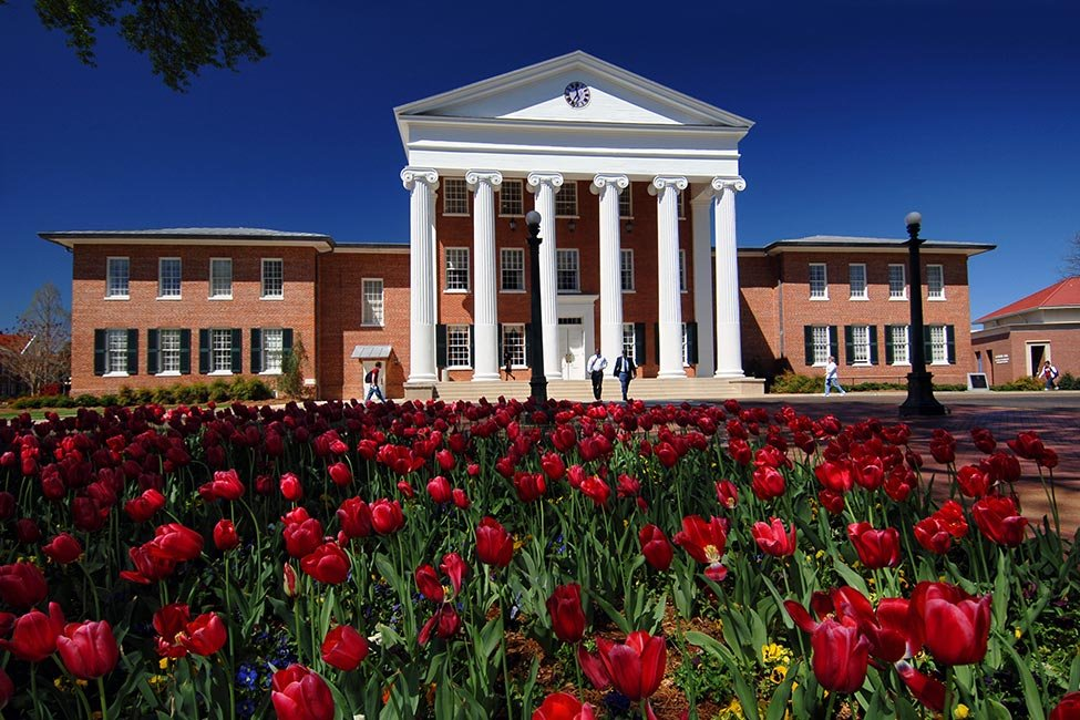 Image of South Carolina College