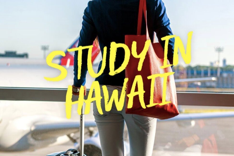 Image of Study Hawaii