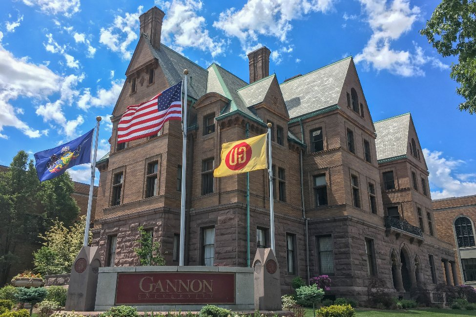 Image of Gannon University