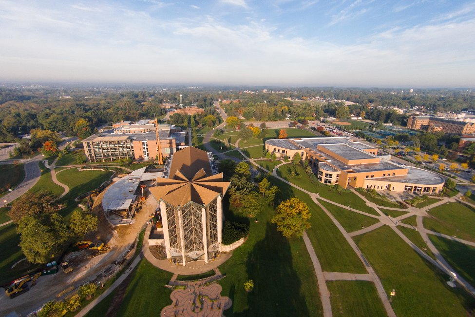 Image of Valparaiso University