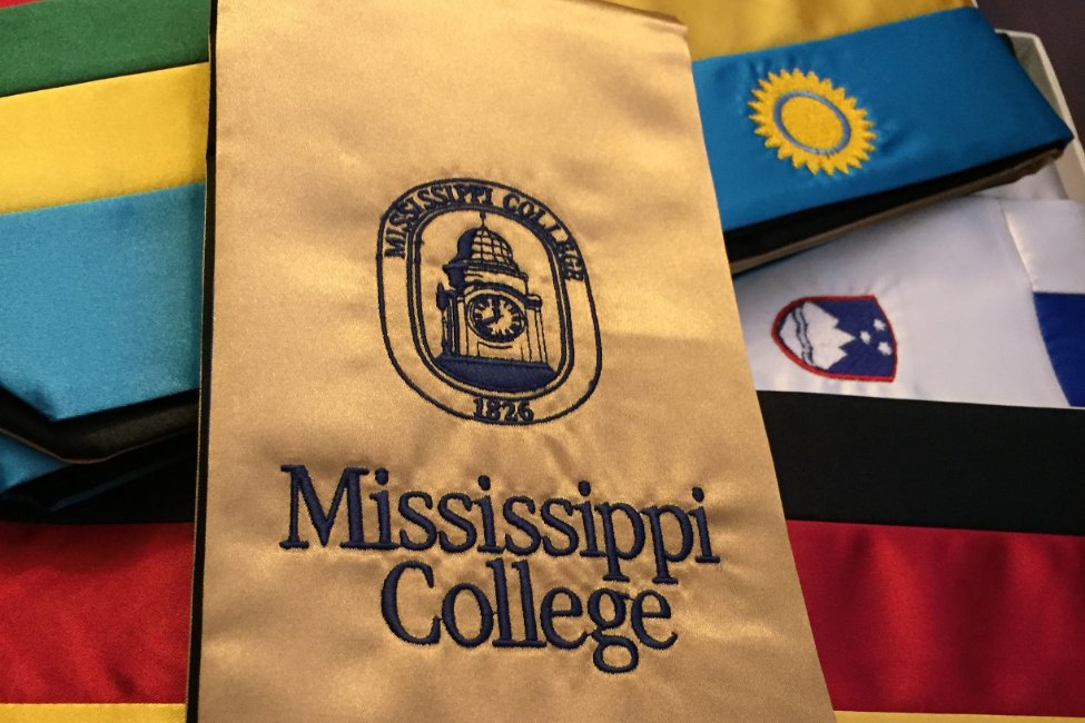 Mississippi College  main image