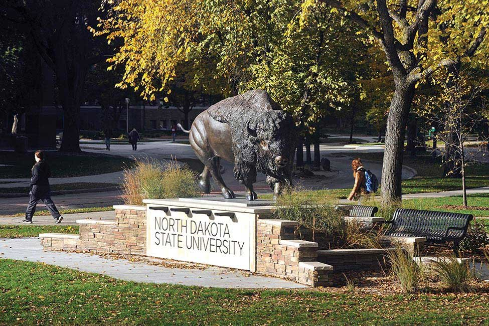 Image of North Dakota State University - Graduate School NDSU Graduate School