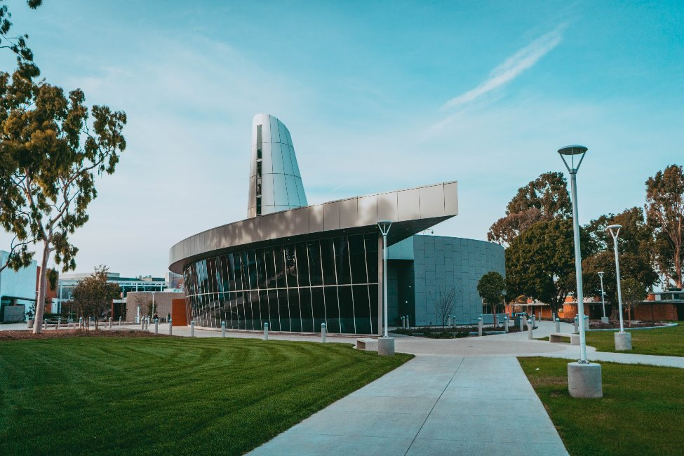 Image of Orange Coast College