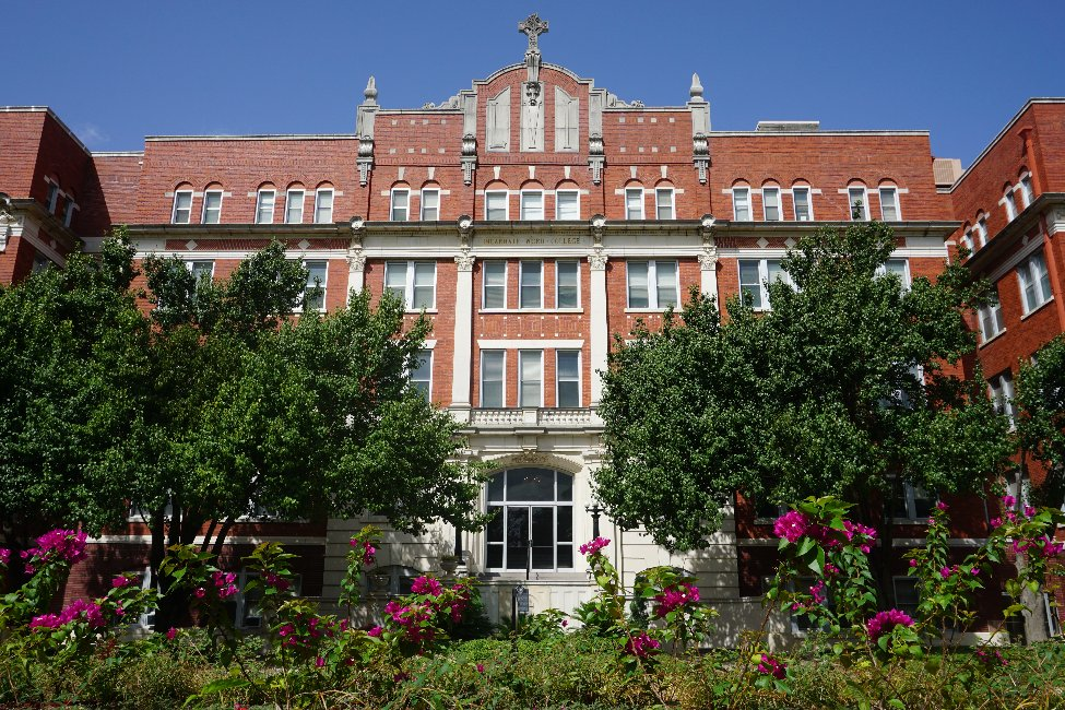 Image of University of the Incarnate Word