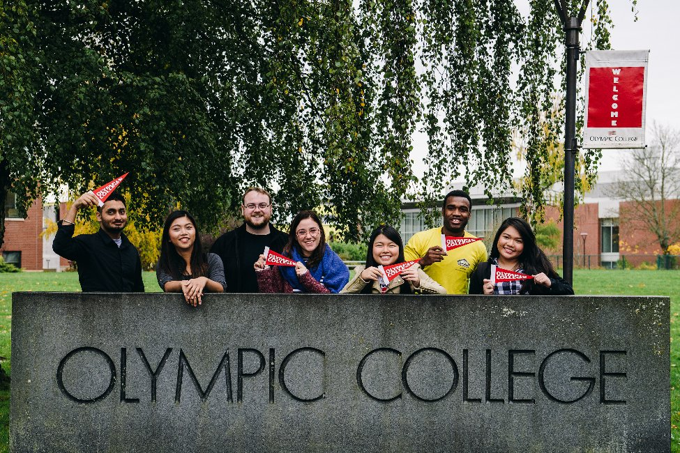 Olympic College International Student Programs gallery image1