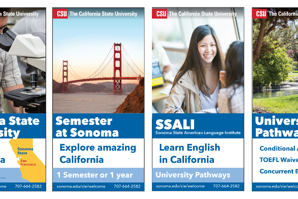 California State University Sonoma American Language Institute gallery image0
