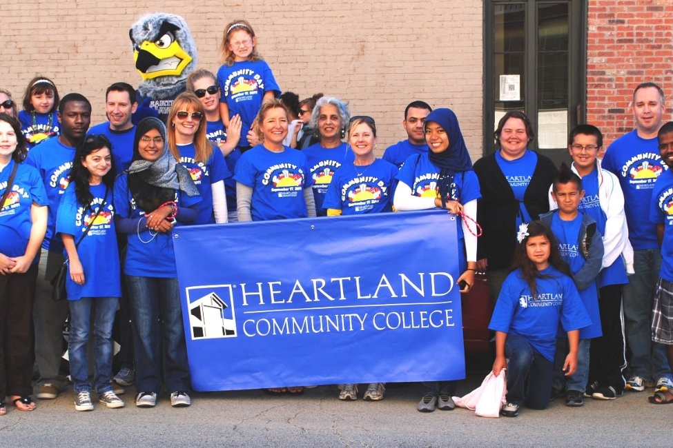 Heartland Community College  gallery image4