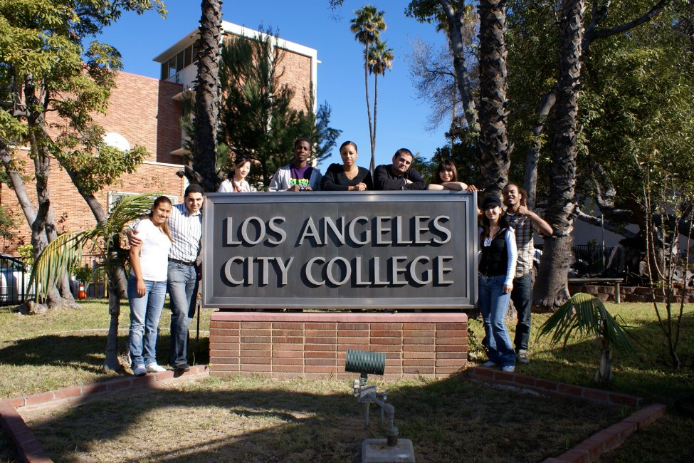 Los Angeles City College International Student Program and Language Academy gallery image8