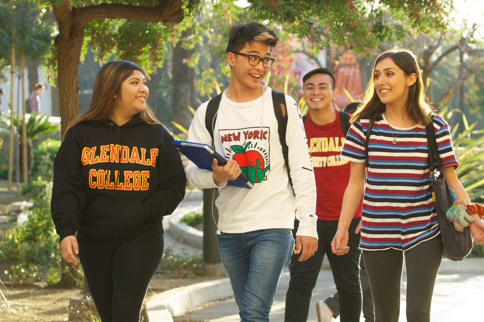 Glendale Community College International Student Program gallery image5