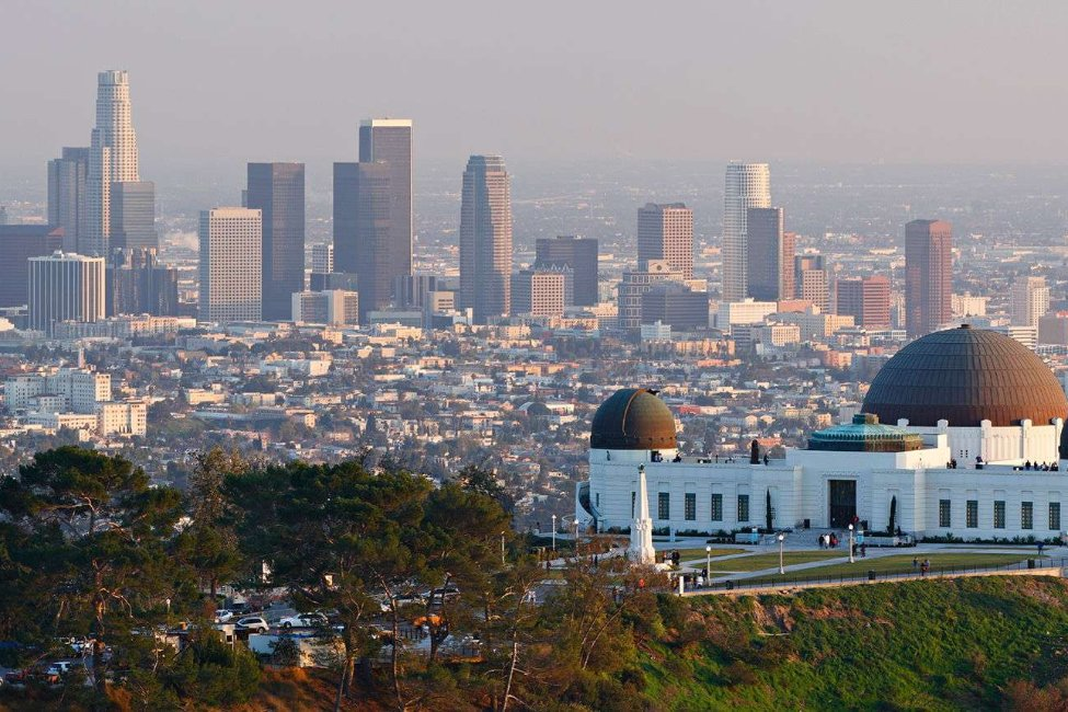Image of Los Angeles City College International Student Program
