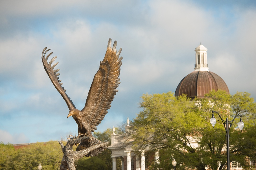 University of Southern Mississippi   main image
