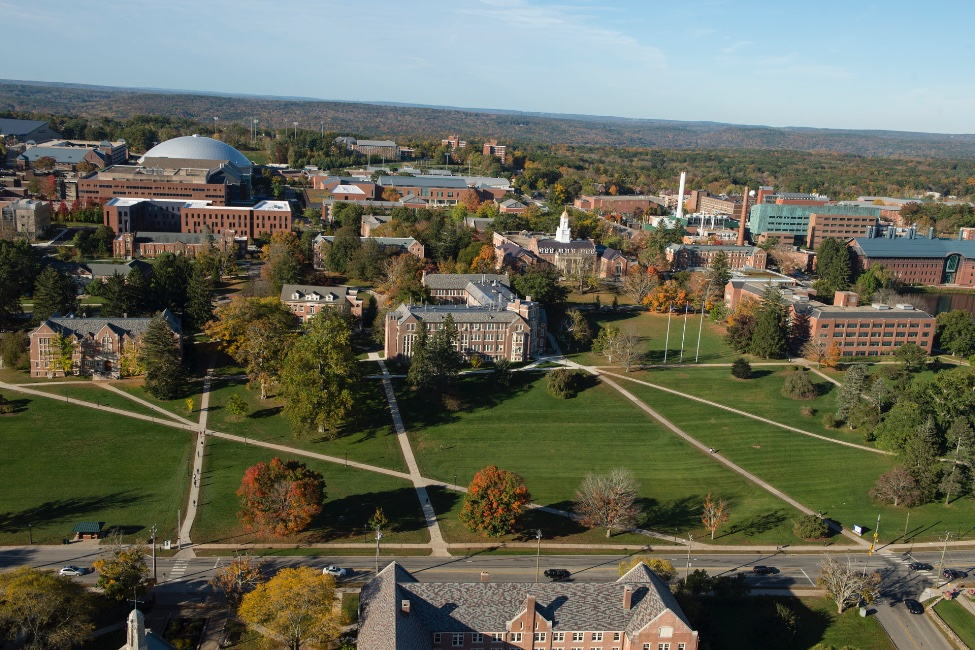 University of Connecticut  main image