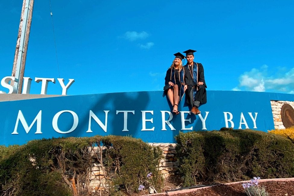 Image of California State University, Monterey Bay