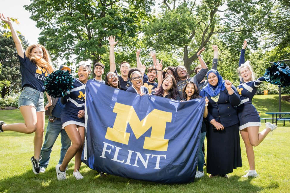 University of Michigan - Flint  main image