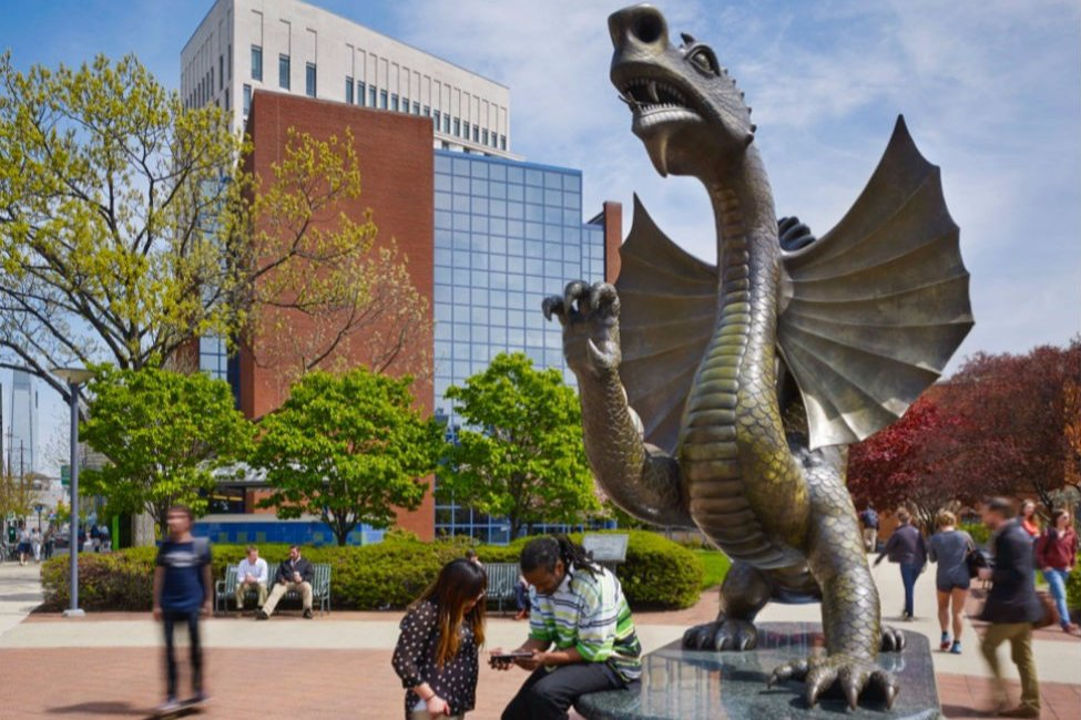 Image of Drexel University