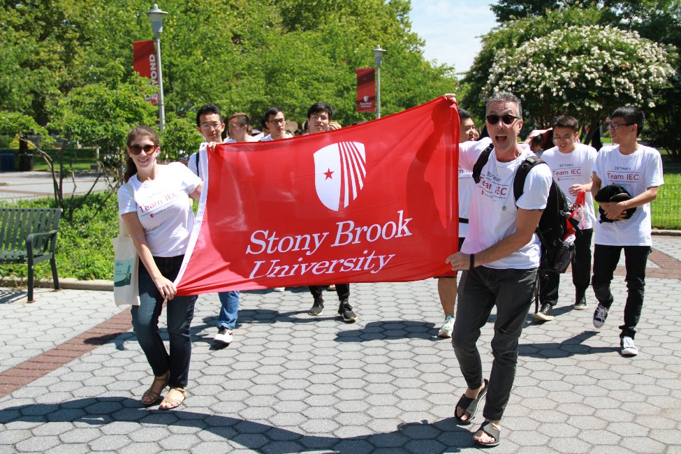 Stony Brook University  main image