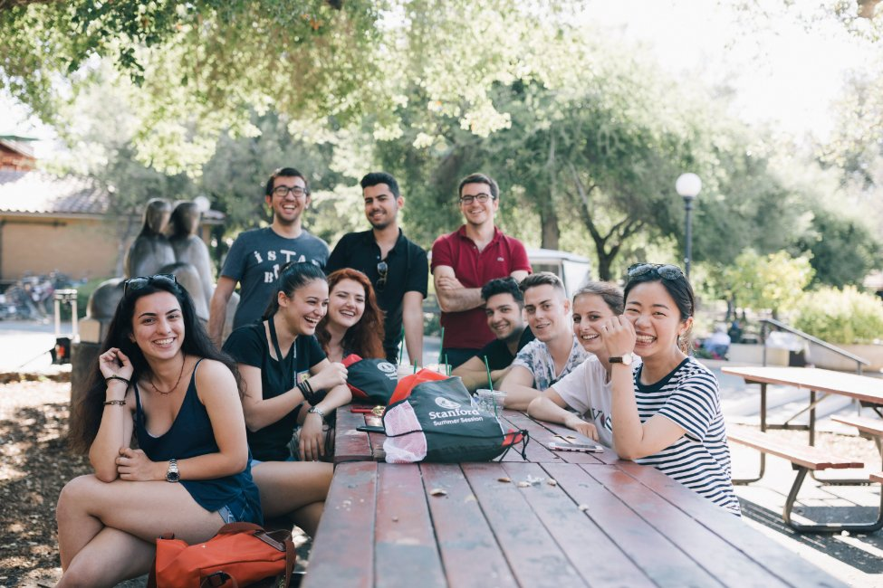 Image of Stanford Summer Session