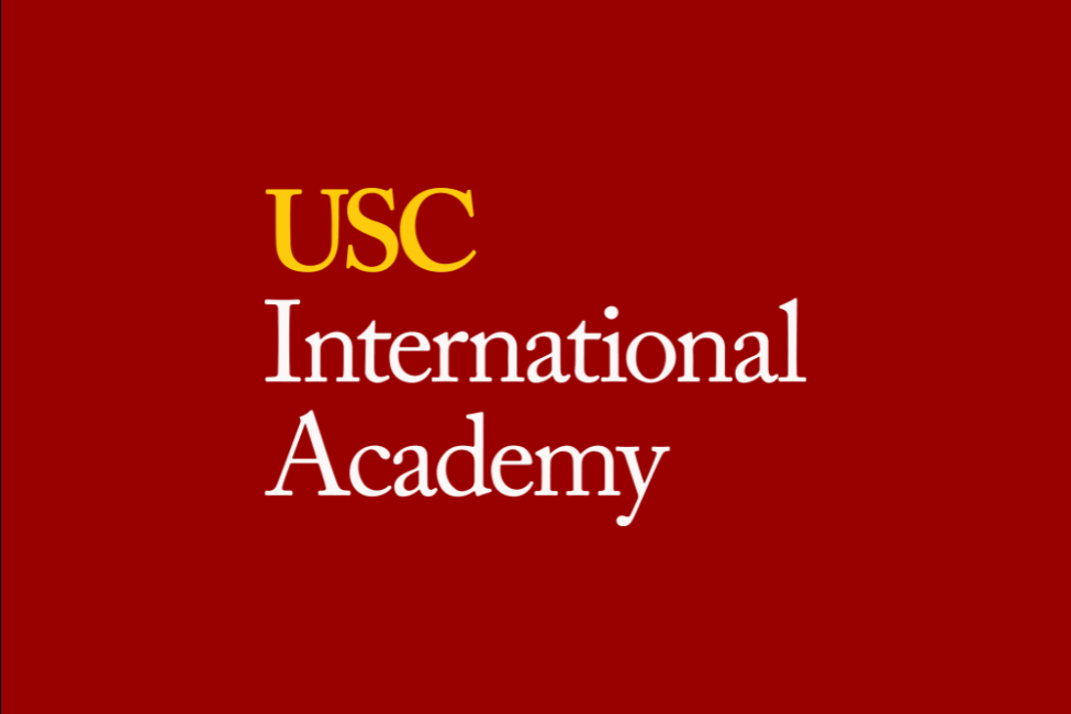 University of Southern California - International Academy  main image