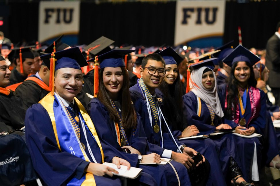 Florida International University Global First Year