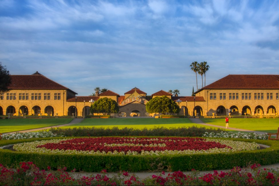 Stanford Summer Session  gallery image7