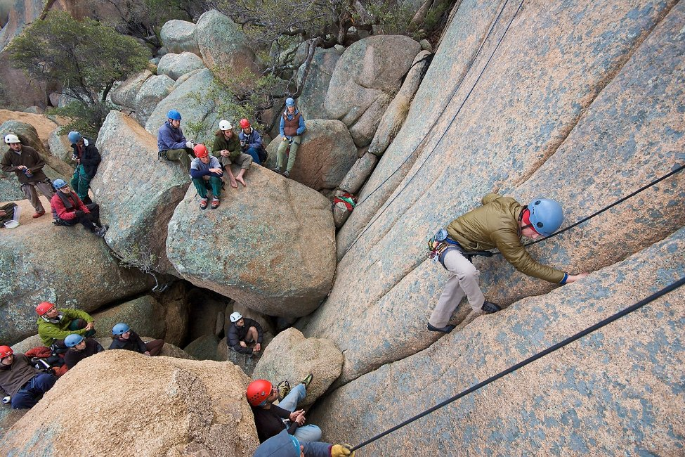 National Outdoor Leadership School  - NOLS   gallery image5