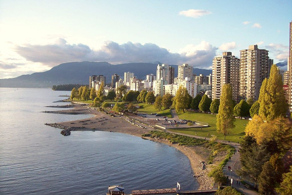 Image of iTTTi Vancouver