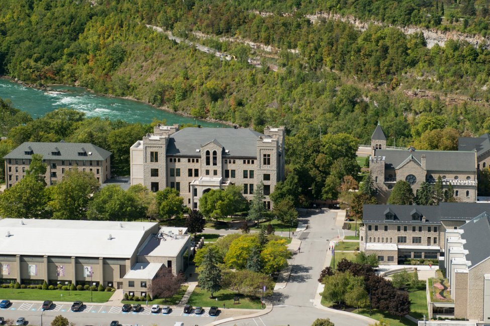 Image of Niagara University