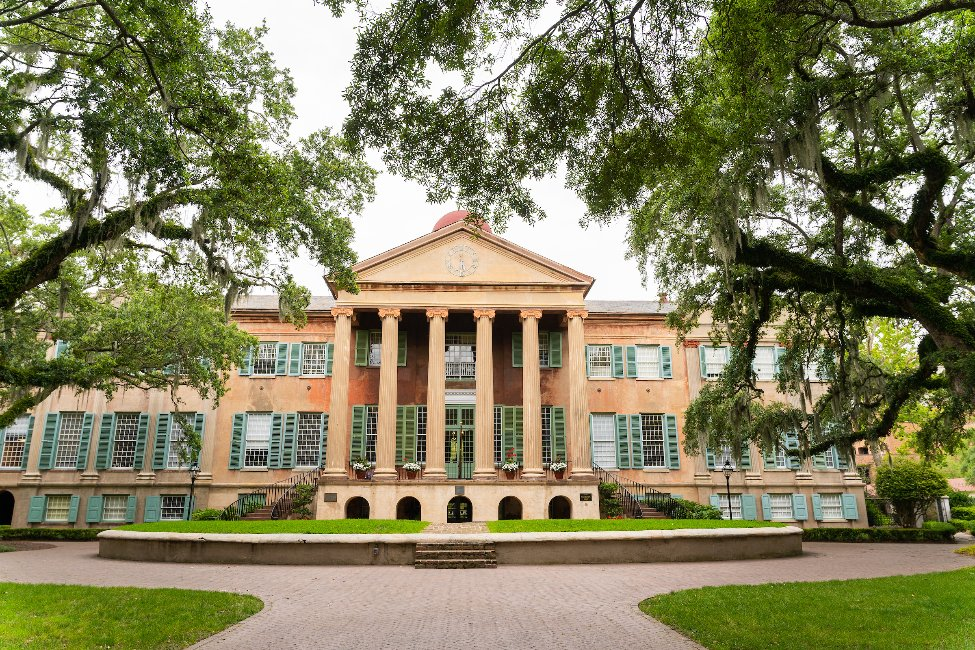 Image of College of Charleston - English Language Institute