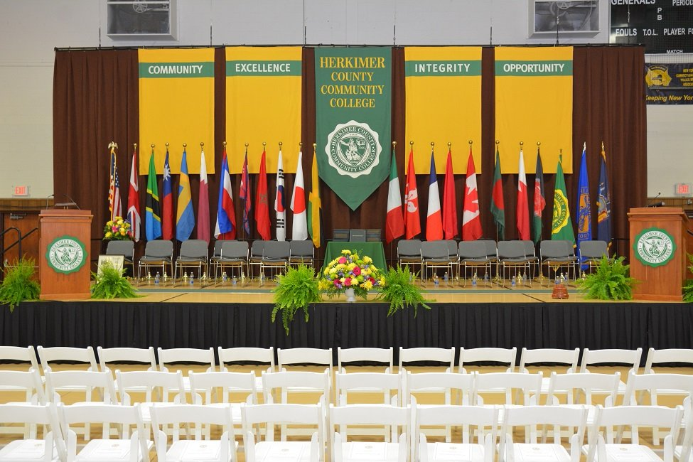 Image of Herkimer College