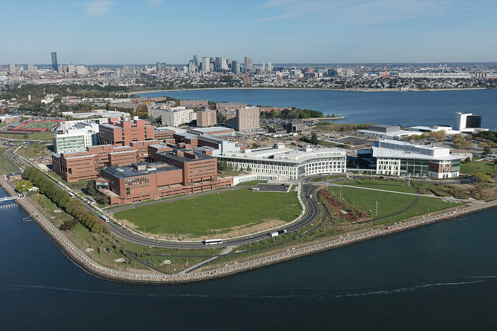 University of Massachusetts Boston – International Program