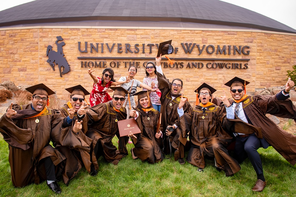 Image of University of Wyoming