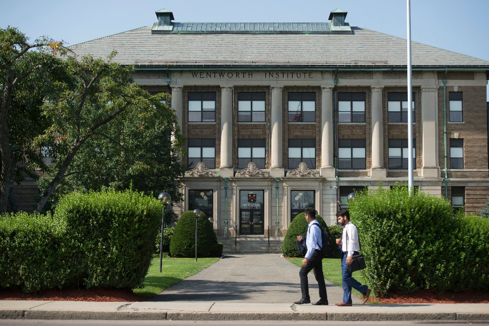 Image of Wentworth Institute of Technology