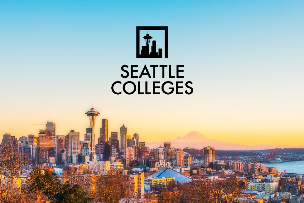 Image of Seattle Colleges
