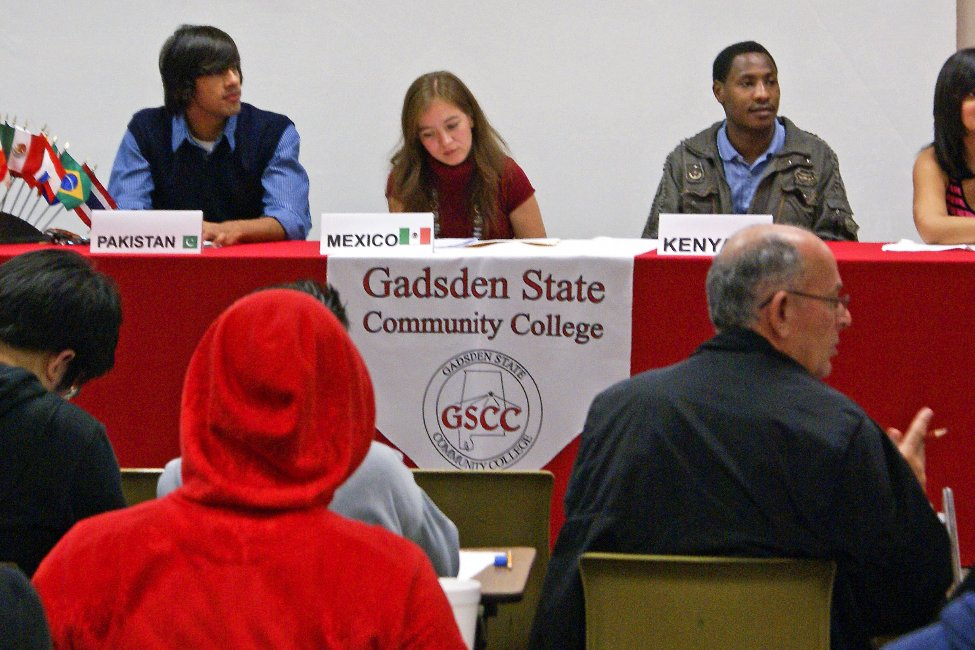 Gadsden State Community College  gallery image7