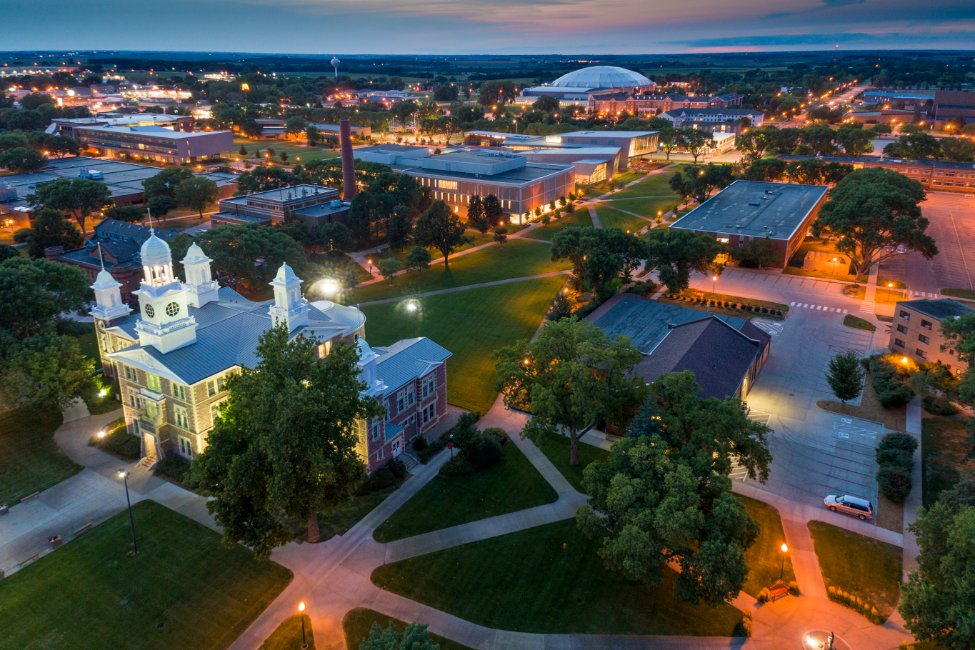 University of South Dakota  main image