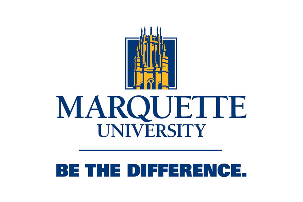 Marquette University  sponsored listing logo